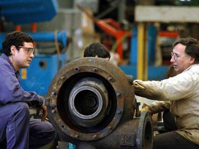 mantenimiento mecanico